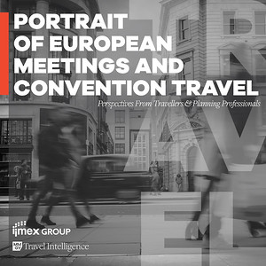 Portrail of European Meetings and Convention Travel
