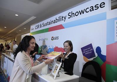 CSR at IMEX