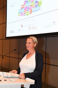 Ksenija Polla, Director Association Relations, ICCA at Association Day