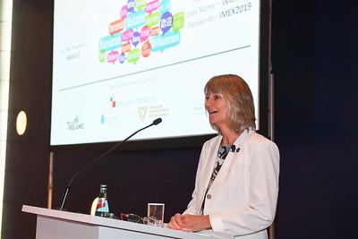 Nikki Walker, Global Vice President, Association Management & Consulting, MCI Group, Association Day