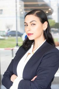 Tamara Bernstein - ICCA Europe Regional Manager