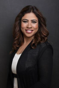 Anju Gomes - ICCA Middle East Director