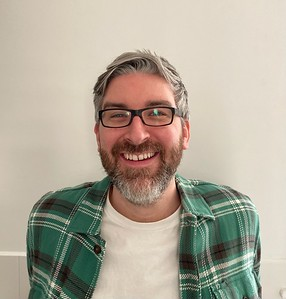 Dominic Thomas-Smith, Managing Director of Smyle