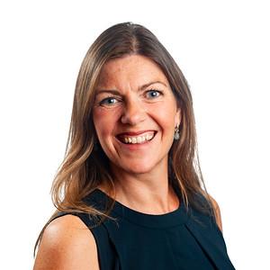 Jane Cunningham, Managing Director, Cunningham Consulting AB