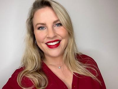 Mia Masson, Content Director, Swapcard