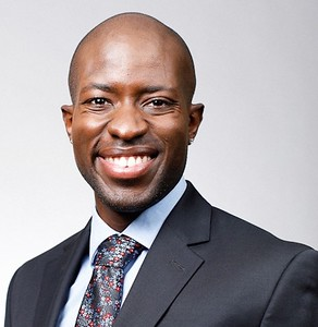 Derrick M. Johnson, Chief Diversity Officer & Director of Event Strategy, Talley Management Group