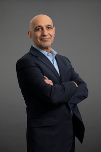 Al lannuzzi, Vice President of Sustainability at Esteé Lauder