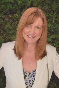 Rena McGrath, Senior Executive Producer, Strategic Events at LinkedIn