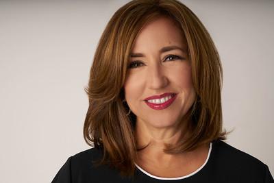 Christine Duffy, President of Carnival Cruise Line