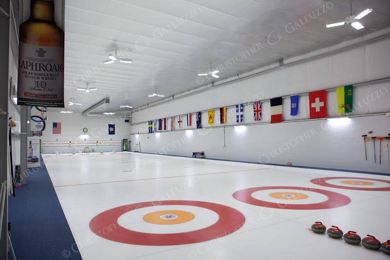 Laphroaig Curling Event 2010-Feb-020
