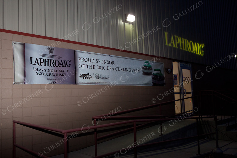 Laphroaig Curling Event 2010-Feb-012