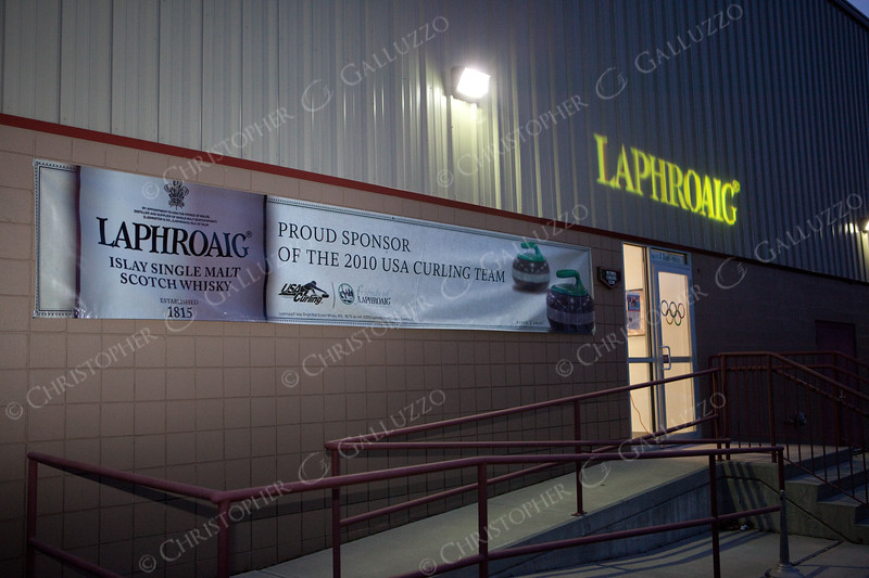 Laphroaig Curling Event 2010-Feb-011