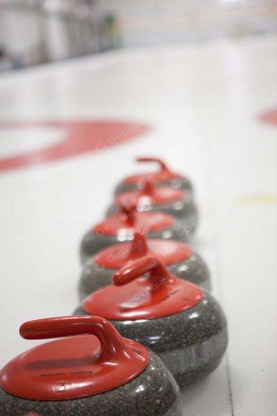 Laphroaig Curling Event 2010-Feb-022
