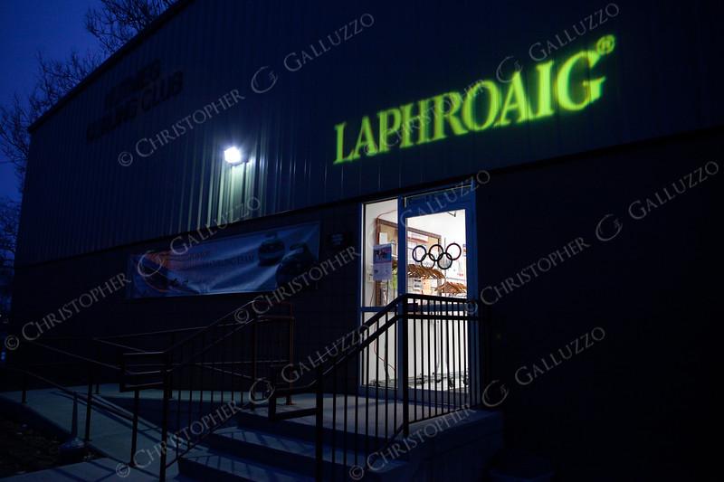 Laphroaig Curling Event 2010-Feb-016