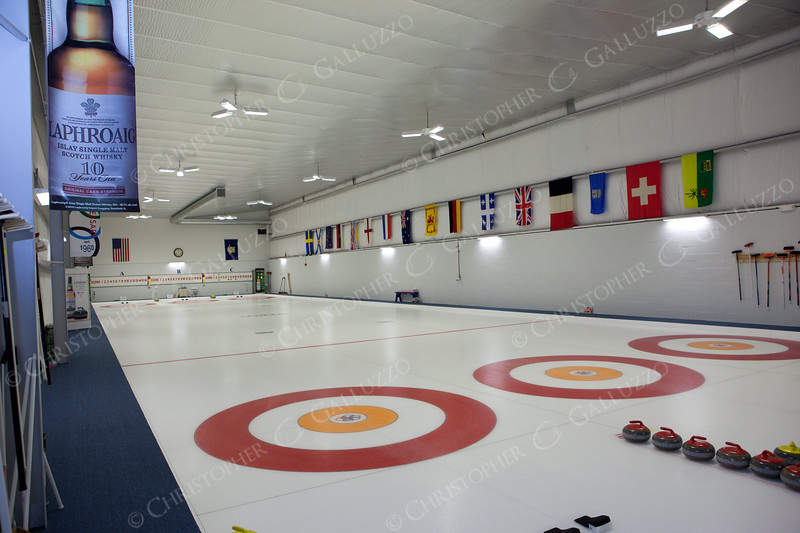 Laphroaig Curling Event 2010-Feb-021