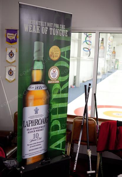 Laphroaig Curling Event 2010-Feb-002