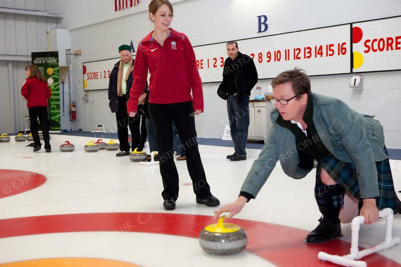 Laphroaig Curling Event 2010-Feb-124