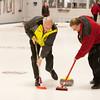 Laphroaig Curling Event 2010-Feb-211