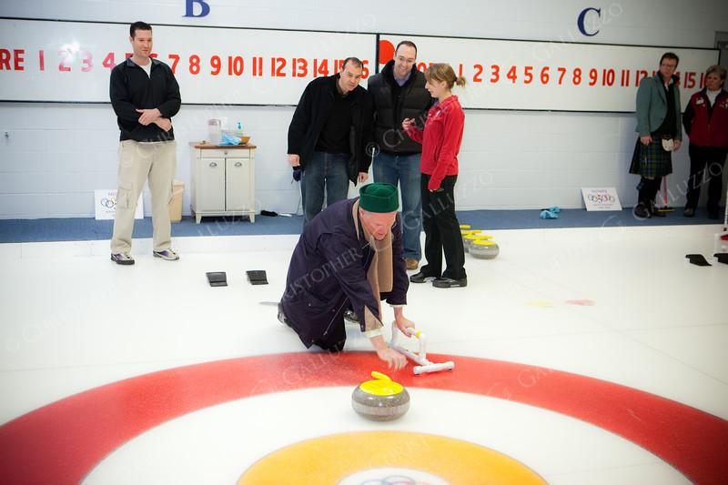 Laphroaig Curling Event 2010-Feb-092