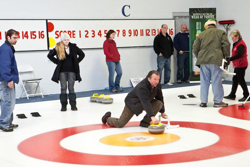 Laphroaig Curling Event 2010-Feb-066
