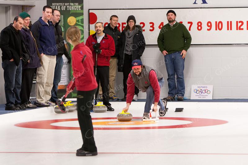 Laphroaig Curling Event 2010-Feb-135