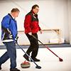 Laphroaig Curling Event 2010-Feb-111