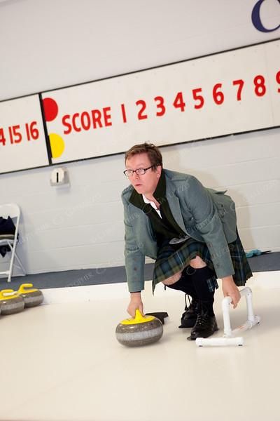 Laphroaig Curling Event 2010-Feb-117