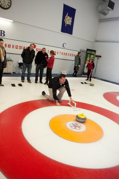 Laphroaig Curling Event 2010-Feb-104
