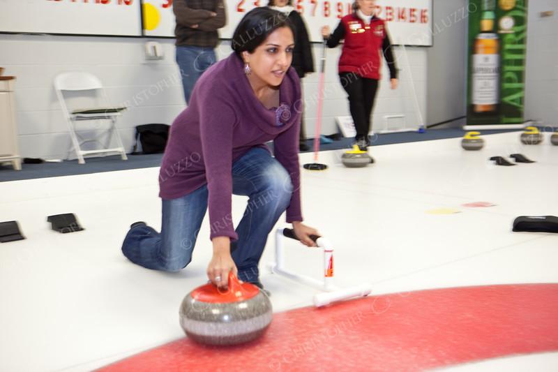 Laphroaig Curling Event 2010-Feb-204