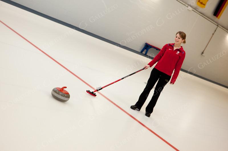 Laphroaig Curling Event 2010-Feb-212