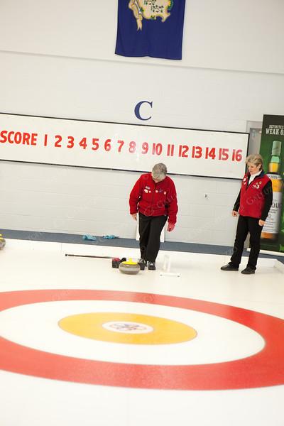 Laphroaig Curling Event 2010-Feb-078