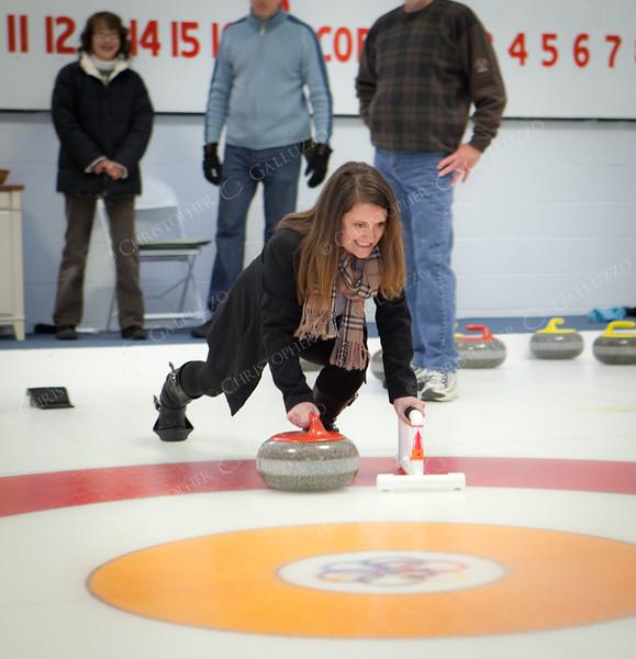 Laphroaig Curling Event 2010-Feb-192