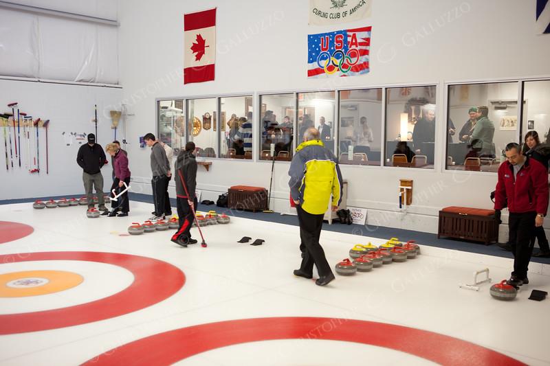 Laphroaig Curling Event 2010-Feb-053
