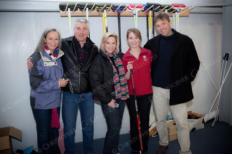 Laphroaig Curling Event 2010-Feb-156