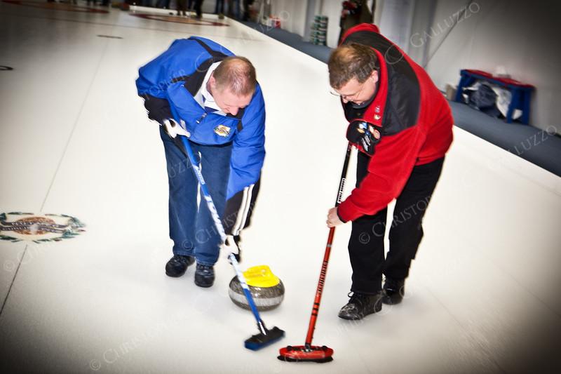 Laphroaig Curling Event 2010-Feb-096