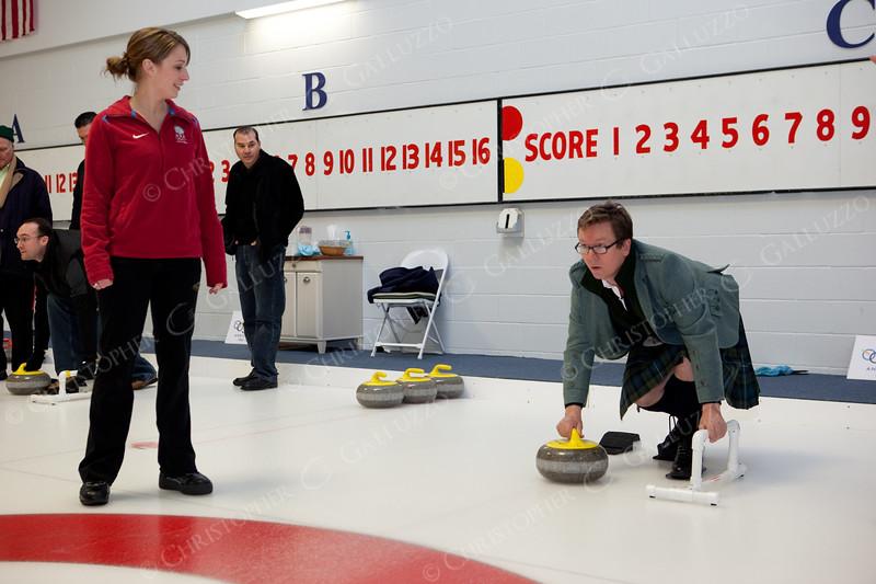 Laphroaig Curling Event 2010-Feb-123