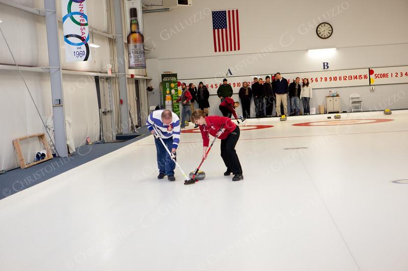 Laphroaig Curling Event 2010-Feb-142
