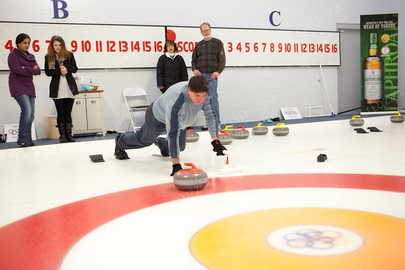 Laphroaig Curling Event 2010-Feb-200