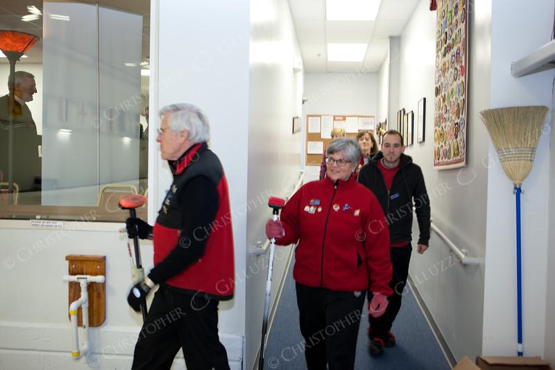 Laphroaig Curling Event 2010-Feb-050