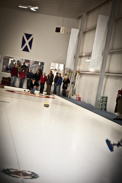 Laphroaig Curling Event 2010-Feb-093