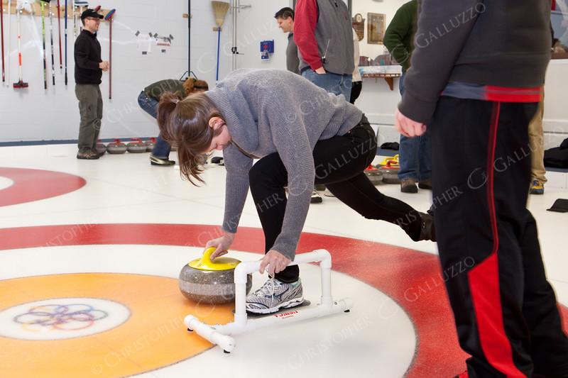Laphroaig Curling Event 2010-Feb-061