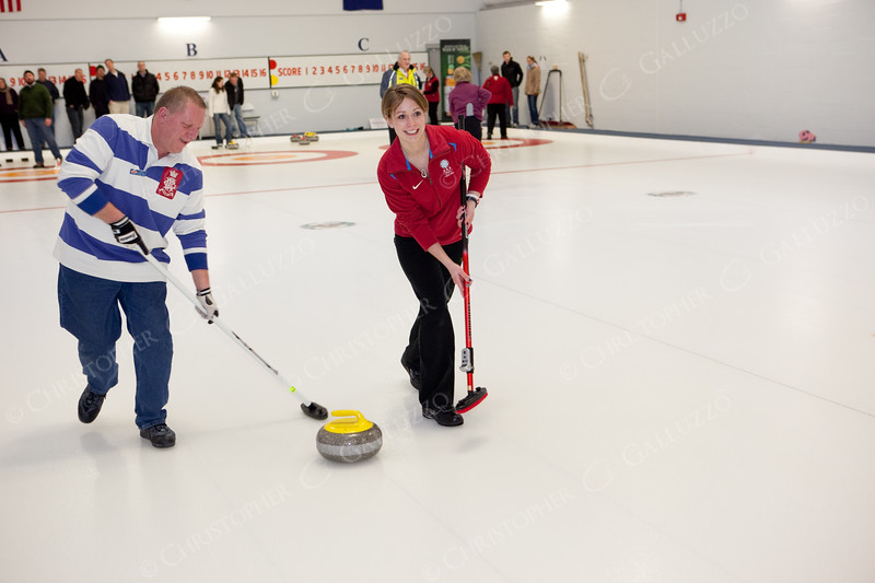 Laphroaig Curling Event 2010-Feb-152