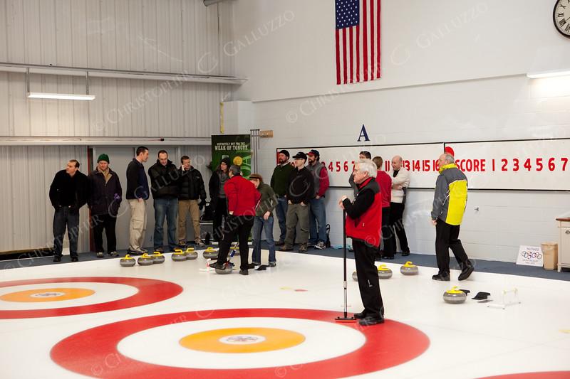 Laphroaig Curling Event 2010-Feb-132