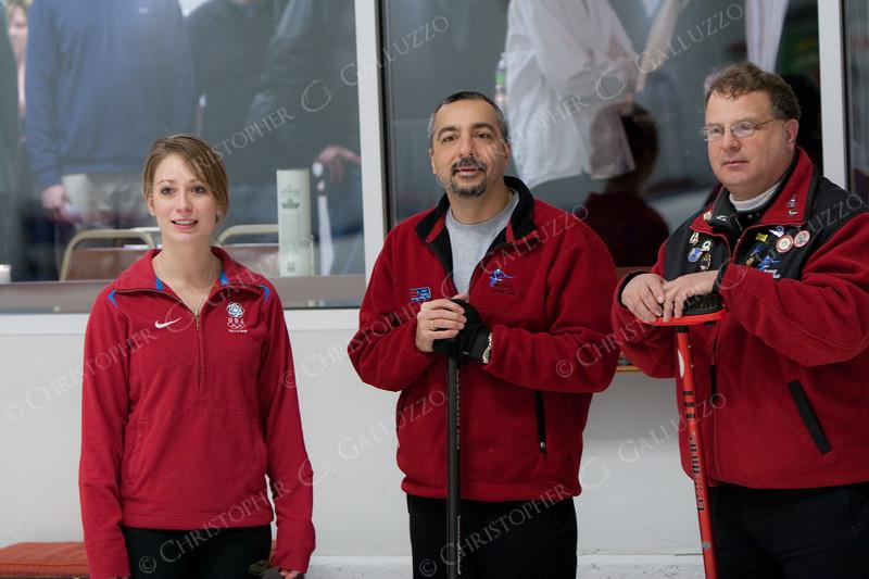 Laphroaig Curling Event 2010-Feb-057