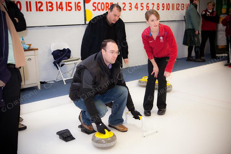 Laphroaig Curling Event 2010-Feb-089