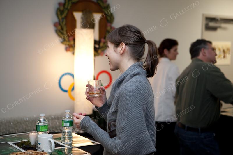 Laphroaig Curling Event 2010-Feb-223