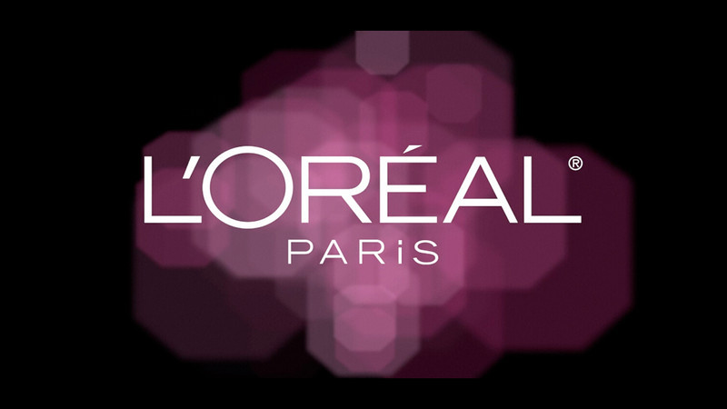 L'Oreal Creme Gloss Sales Video