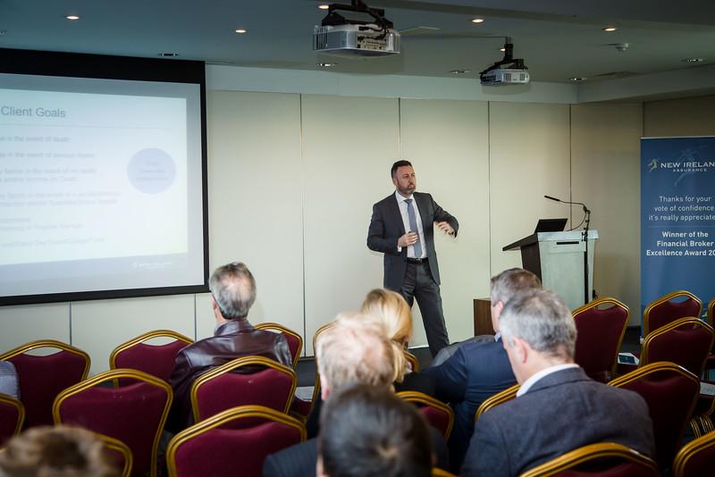 PIBA Conference, Sheraton Athlone 25 Nov 2015