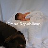 My new baby brother<br /> <br /> Photographer's Name: Meagan Pelkey<br /> Photographer's City and State: Morrisonville, NY