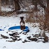 Can it warm up soon!<br /> <br /> Photographer's Name: Barry LaPier<br /> Photographer's City and State: Altona, NY